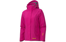 Marmot Vagabond Regenjas Dames paars